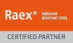 C&M Stahl - Certified Partner for RAEX